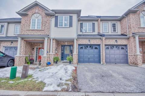 Townhouse for sale at 7 Tempo Wy Whitby Ontario - MLS: E4684676