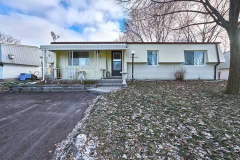 House for sale at 7 Terra Nova Arm Rd Innisfil Ontario - MLS: N4328517