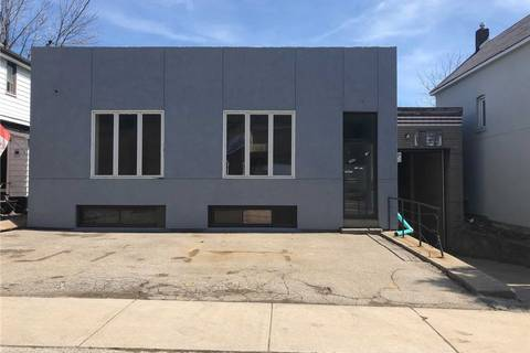 Commercial property for lease at 7 Toffee Ct Toronto Ontario - MLS: W4544078