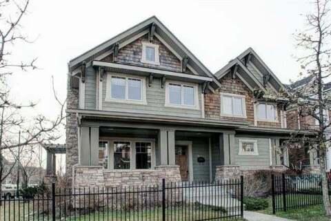 Townhouse for sale at 7 Tom Hoppe Me Southwest Calgary Alberta - MLS: C4275920