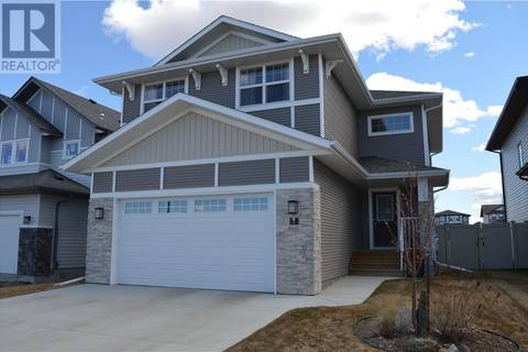 House for sale at 7 Tory Cs Red Deer Alberta - MLS: ca0156343