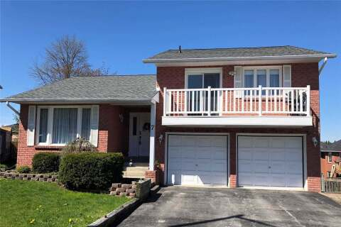 House for sale at 7 Tower Ct Bradford West Gwillimbury Ontario - MLS: N4766707