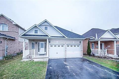 House for sale at 7 Tudor Cres Barrie Ontario - MLS: S4448871