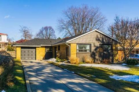 House for sale at 7 Tufton Cres Toronto Ontario - MLS: C4387082