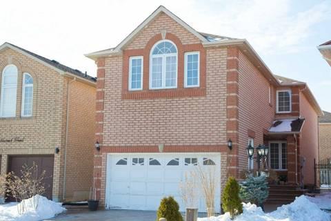 House for sale at 7 Tumbleweed Tr Brampton Ontario - MLS: W4697992