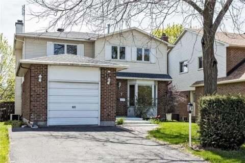 House for sale at 7 Turnbull Ave Kanata Ontario - MLS: 1193031