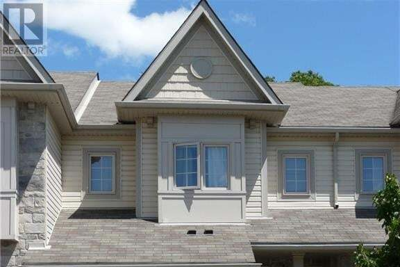 Townhouse for sale at 7 Upper Mercer St Kitchener Ontario - MLS: 30827888