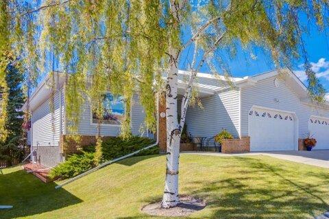 Townhouse for sale at 7 Vandoos Villas NW Calgary Alberta - MLS: A1022838