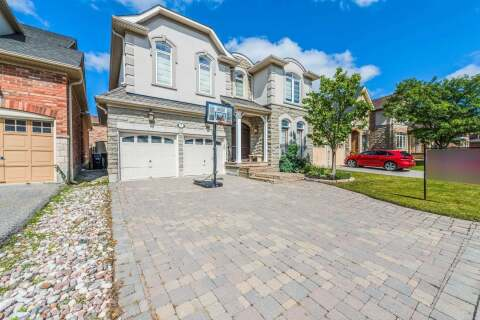 House for sale at 7 Vespahills Cres Brampton Ontario - MLS: W4909085