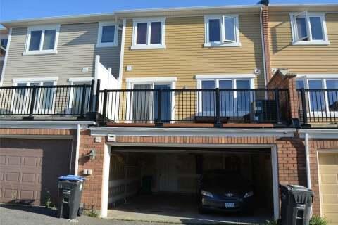 Townhouse for sale at 7 Veterans Dr Brampton Ontario - MLS: W4866906