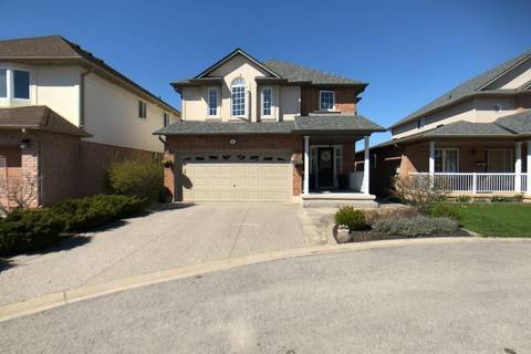 House for sale at 7 Vidal Ct Grimsby Ontario - MLS: H4052851