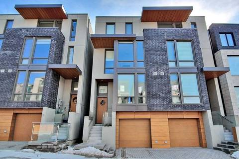 Townhouse for sale at 7 Vince Ave Toronto Ontario - MLS: E4700710