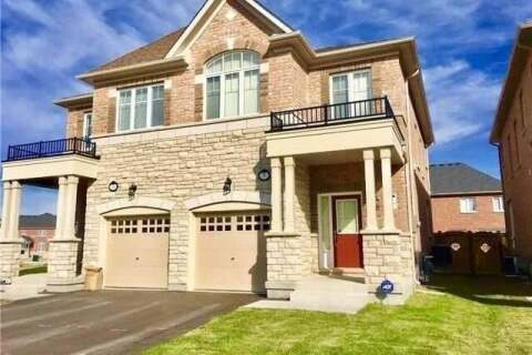 Townhouse for rent at 7 Vinewood Rd Caledon Ontario - MLS: W4775736