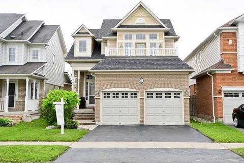 House for sale at 7 Virginia Dr Whitby Ontario - MLS: E4467502