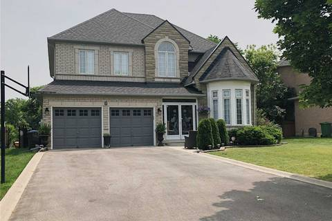 House for sale at 7 Vista View Ct Caledon Ontario - MLS: W4552751