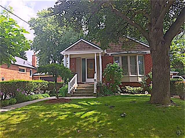 Removed: 7 Vonda Avenue, Toronto, ON - Removed on 2017-08-23 05:56:55