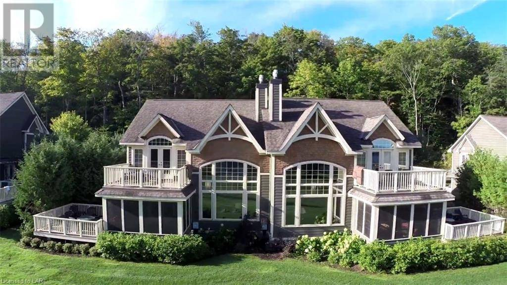 Residential property for sale at W1 Muskoka 118 Rd Unit 7 Port Carling Ontario - MLS: 253067