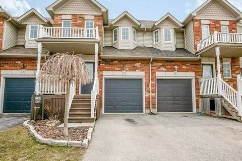 Townhouse for sale at 7 Wallace St New Tecumseth Ontario - MLS: N4421785