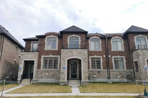 Townhouse for rent at 7 Walter Proctor Rd East Gwillimbury Ontario - MLS: N4425255