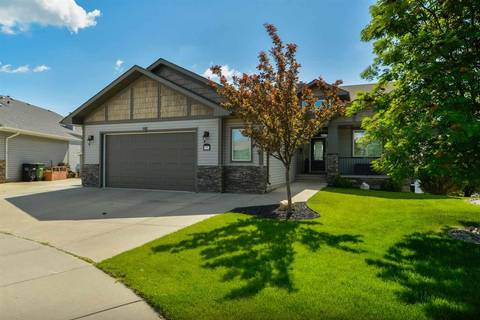 House for sale at 7 Walters Pl Leduc Alberta - MLS: E4162020