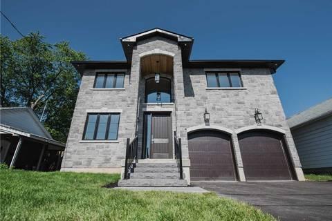 House for sale at 7 Waltonice Rd Toronto Ontario - MLS: E4508670