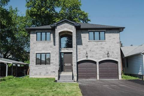 House for sale at 7 Waltonice Rd Toronto Ontario - MLS: H4058155