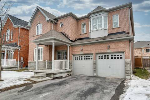 House for sale at 7 Warburton Dr Ajax Ontario - MLS: E4747471