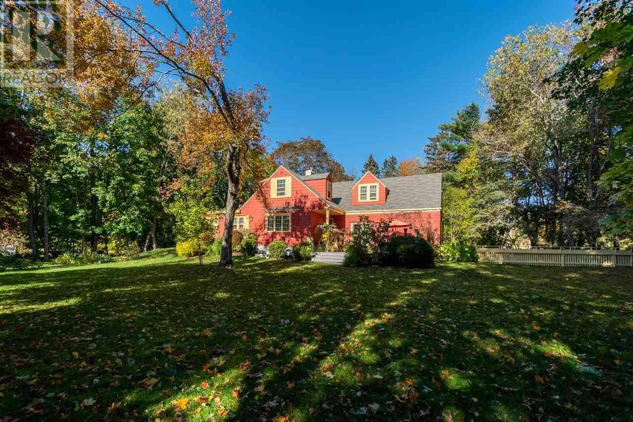 House for sale at 7 Wardour St Halifax Nova Scotia - MLS: 201925025