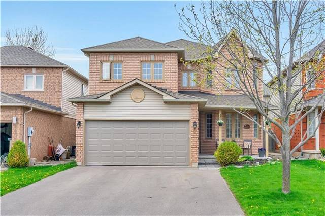 For Sale: 7 Waterwheel Crescent, Hamilton, ON | 4 Bed, 3 Bath House for $729,900. See 20 photos!