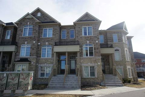 Townhouse for sale at 7 Weidman Ln Markham Ontario - MLS: N4452323