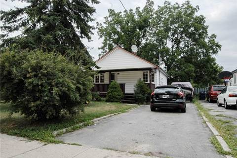 House for rent at 7 Weir Cres Toronto Ontario - MLS: E4550229