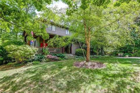 House for sale at 7 Wesley Ave Niagara-on-the-lake Ontario - MLS: X4902128