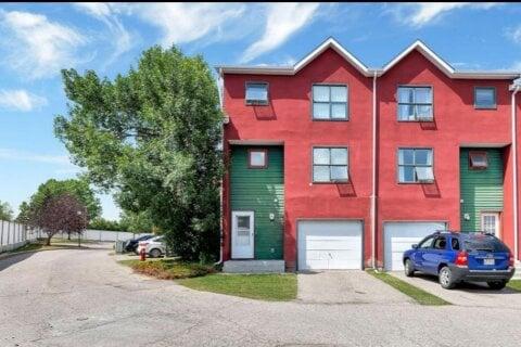 Townhouse for sale at 7 Westland Rd Okotoks Alberta - MLS: A1019433