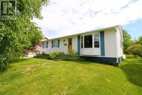 House for sale at 7 Westview Ave Corner Brook Newfoundland - MLS: 1199421