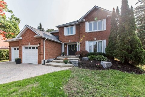 House for sale at 7 White Cliffe Ct Clarington Ontario - MLS: E4962318