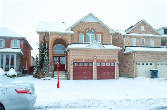 Sold: 7 Whitehouse Crescent, Brampton, ON