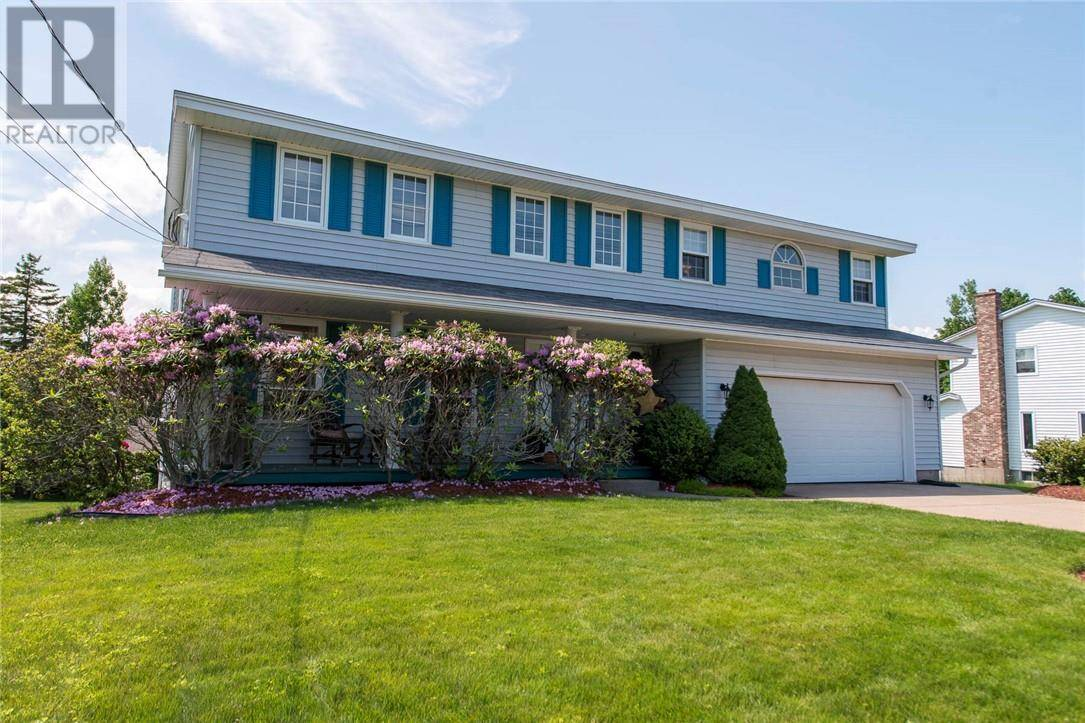 House for sale at 7 Whitetail Ln Saint John New Brunswick - MLS: NB028197