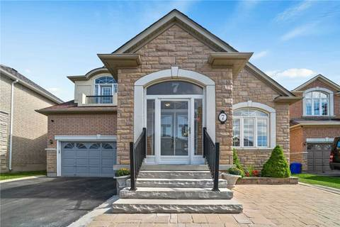 House for sale at 7 Wicker Dr Richmond Hill Ontario - MLS: N4572368