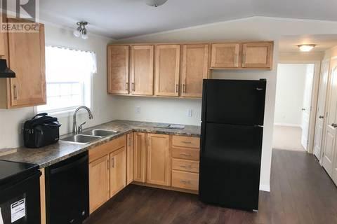 Residential property for sale at 7 Wilbert Devoe Cres Timberlea Nova Scotia - MLS: 201906054