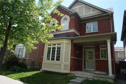 House for rent at 7 Wildmoor St Markham Ontario - MLS: N4812558