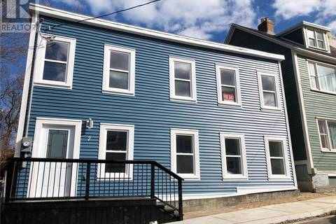 House for sale at 7 Williams St St. John's Newfoundland - MLS: 1196108