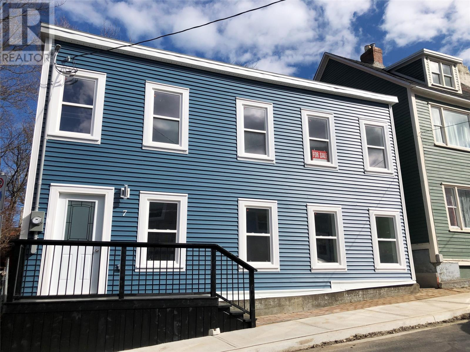 Removed: 7 Williams Street, St Johns, NL - Removed on 2019-06-14 06:09:16