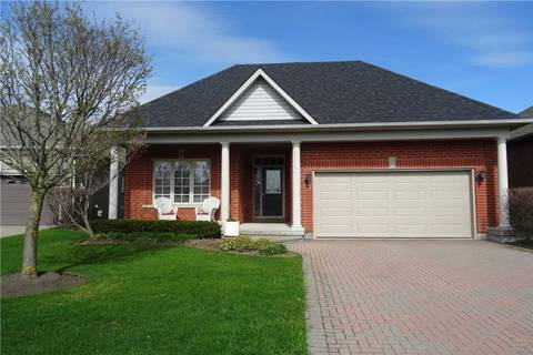 House for sale at 7 Willie's Round  Whitchurch-stouffville Ontario - MLS: N4398174