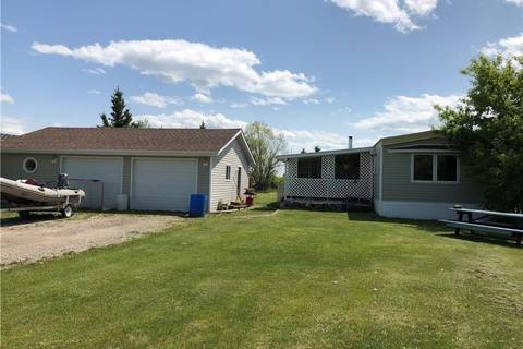 Home for sale at 7 Willow Hill Estates Rural Mountain View County Alberta - MLS: C4189353