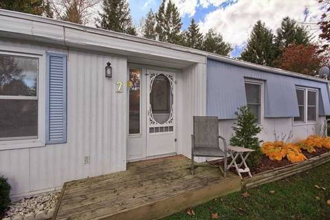 House for sale at 7 Willow Landing  Innisfil Ontario - MLS: N4754196