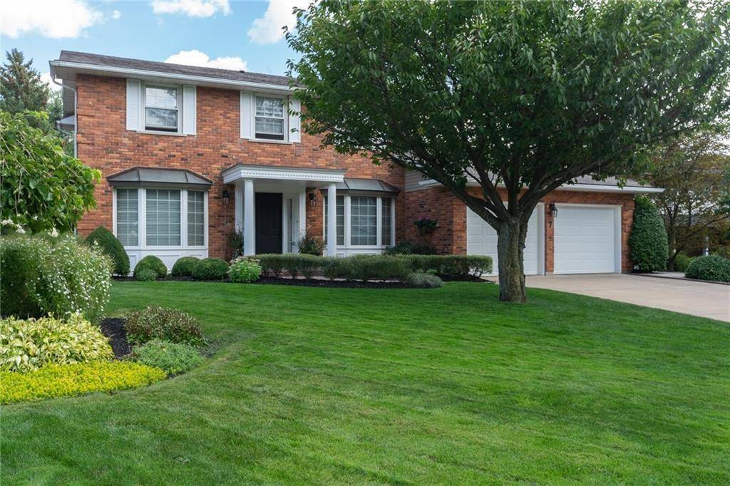 House for sale at 7 Willowdale Ct Fonthill Ontario - MLS: 30780405