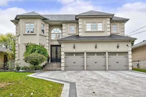 House for sale at 7 Winlock Pk Toronto Ontario - MLS: C4952421