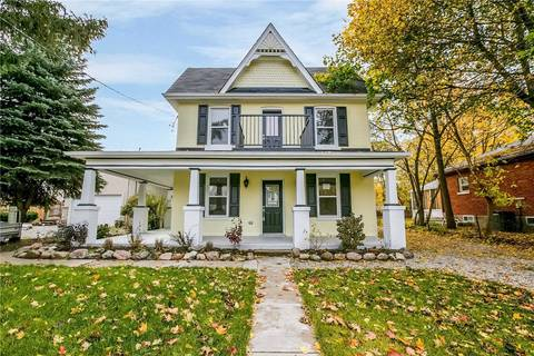 House for sale at 7 Wood St Barrie Ontario - MLS: S4617588