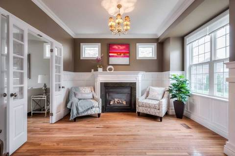 House for sale at 7 Woodgrove Tr Markham Ontario - MLS: N4438286