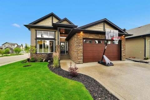 House for sale at 7 Woodrow Cs Red Deer Alberta - MLS: A1015976